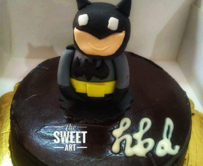 Batman Chocolate Cake Designs, Images, Price Near Me