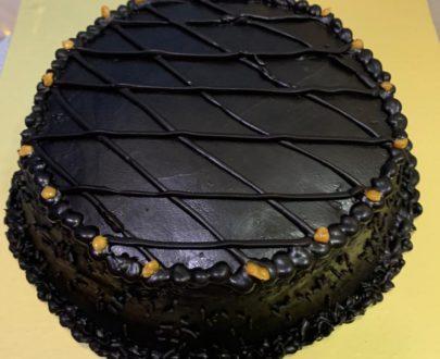 Truffle Cake Designs, Images, Price Near Me