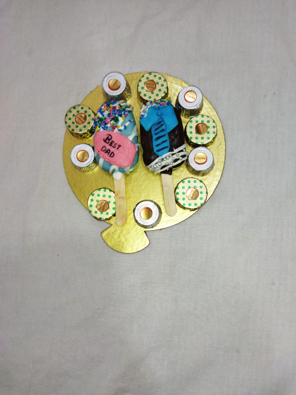 Cakesicles and choclates Designs, Images, Price Near Me