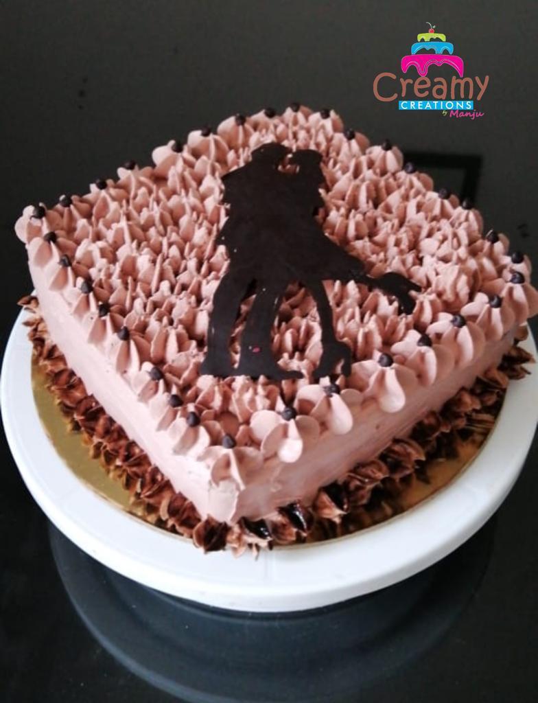 Valentine's Day Cake Designs, Images, Price Near Me