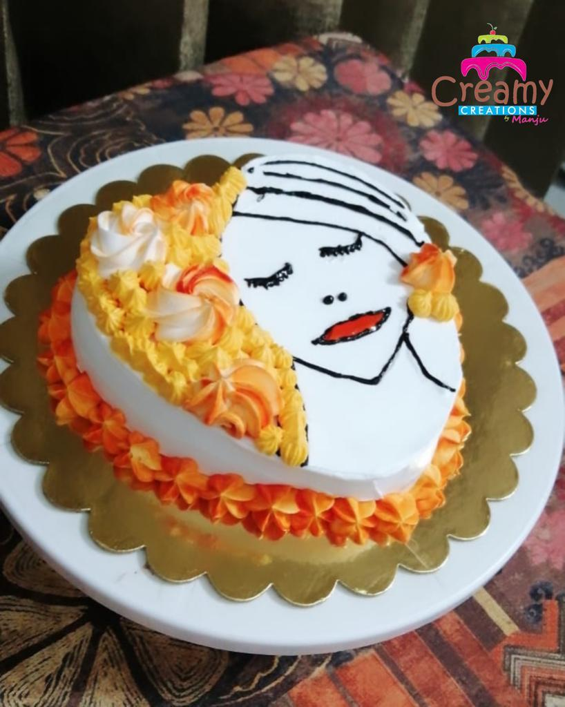 Women's Day Cake Designs, Images, Price Near Me