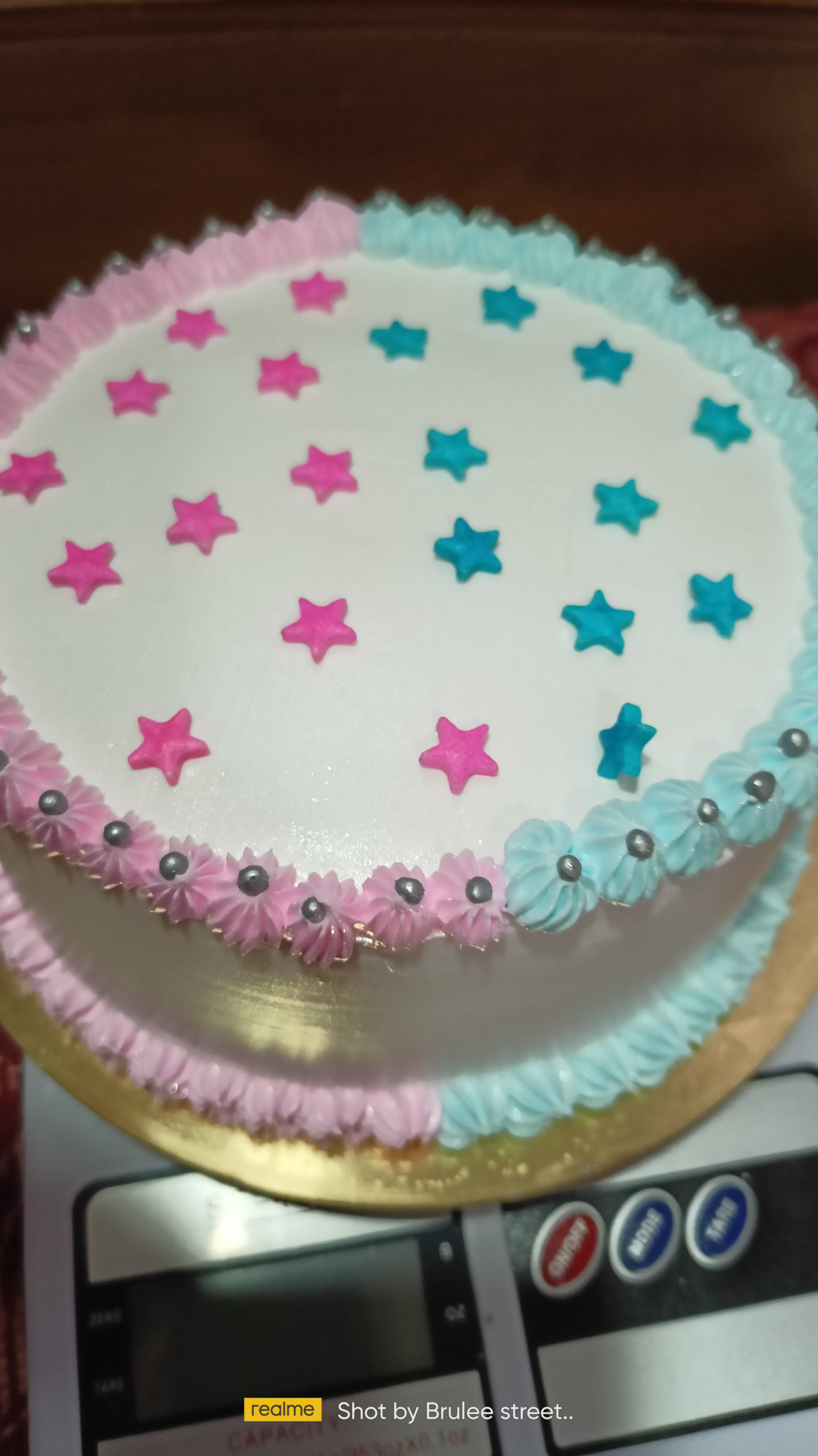Baby Shower Theme Cake Designs, Images, Price Near Me