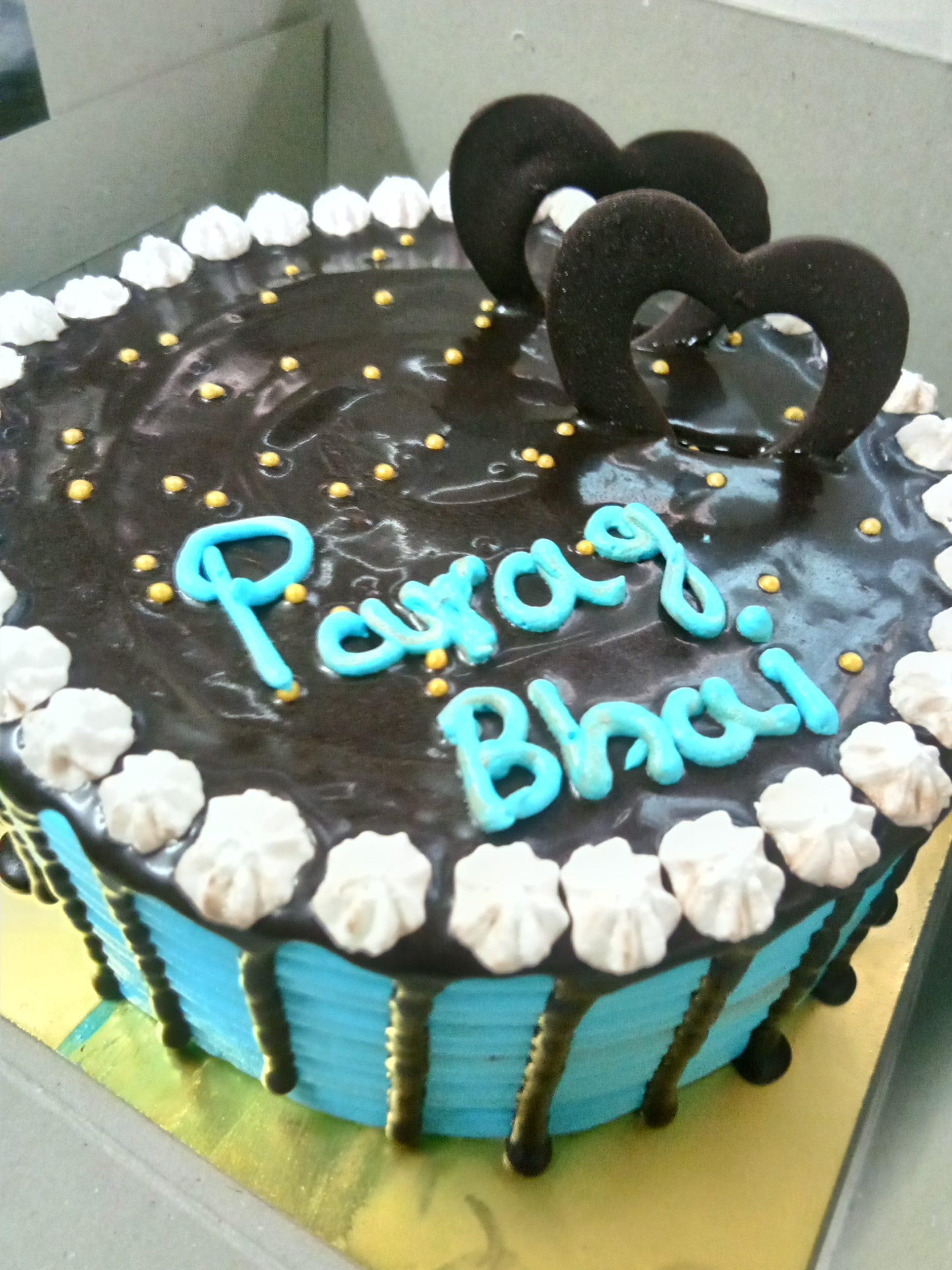 Oreo Chocolate Cake Designs, Images, Price Near Me