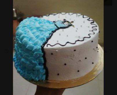 Designer Theme Cake Designs, Images, Price Near Me
