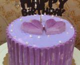 1st Birthday Cake Designs, Images, Price Near Me