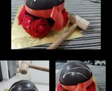 Chocochip-Mousse Cake Designs, Images, Price Near Me