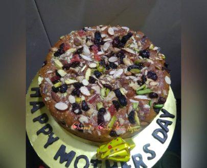 Christmas Cake/Fruit cake/Dryfruit cake Designs, Images, Price Near Me