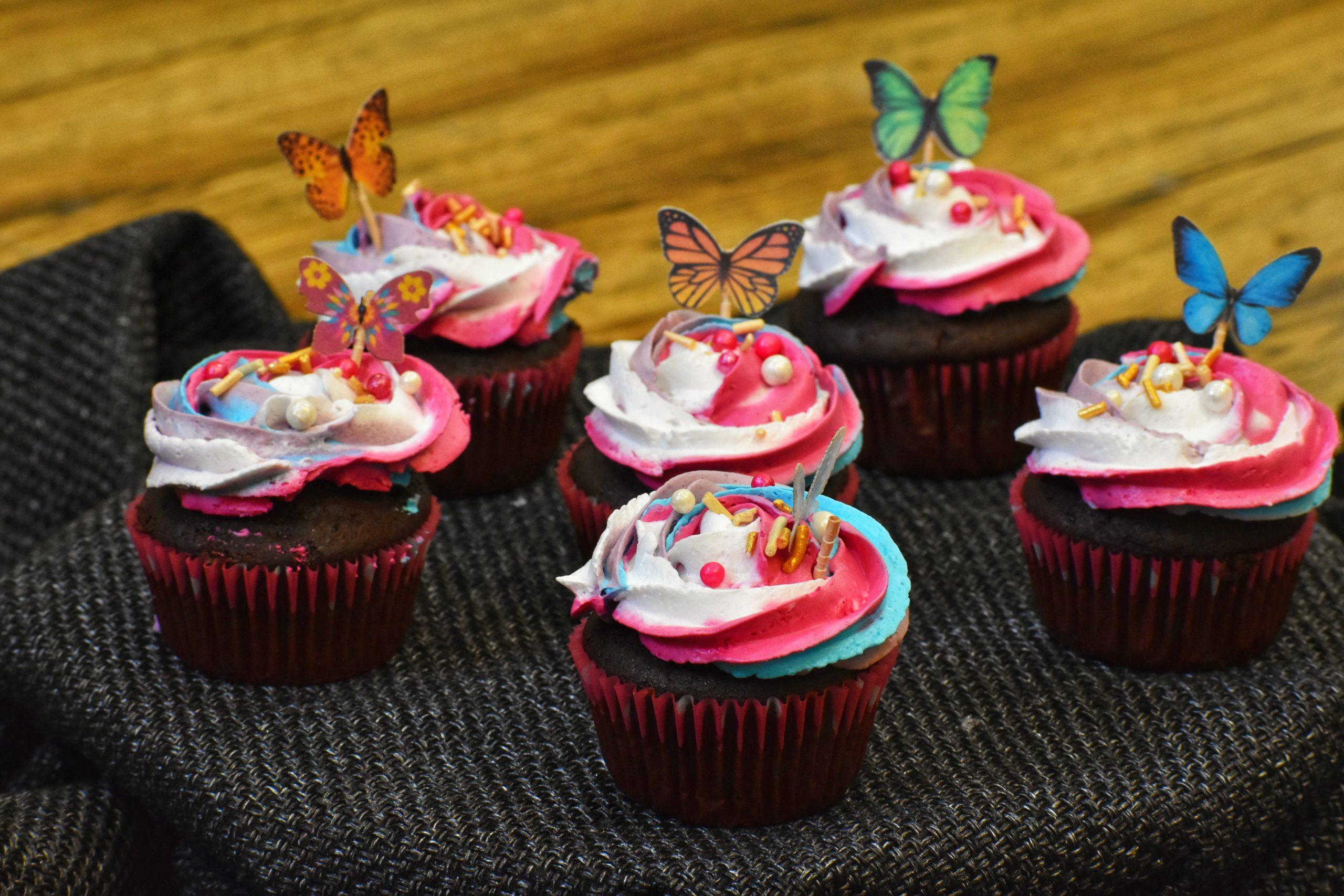 Cupcakes Designs, Images, Price Near Me