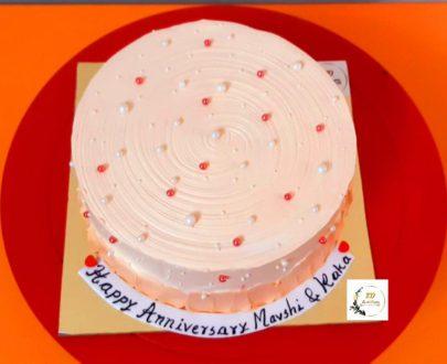 Alphonso Mango Cake Designs, Images, Price Near Me
