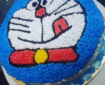 Doraemon Theme Kids Cake Designs, Images, Price Near Me