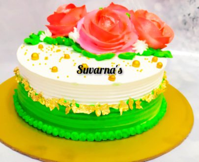 Rose Special Birthday Cake Designs, Images, Price Near Me
