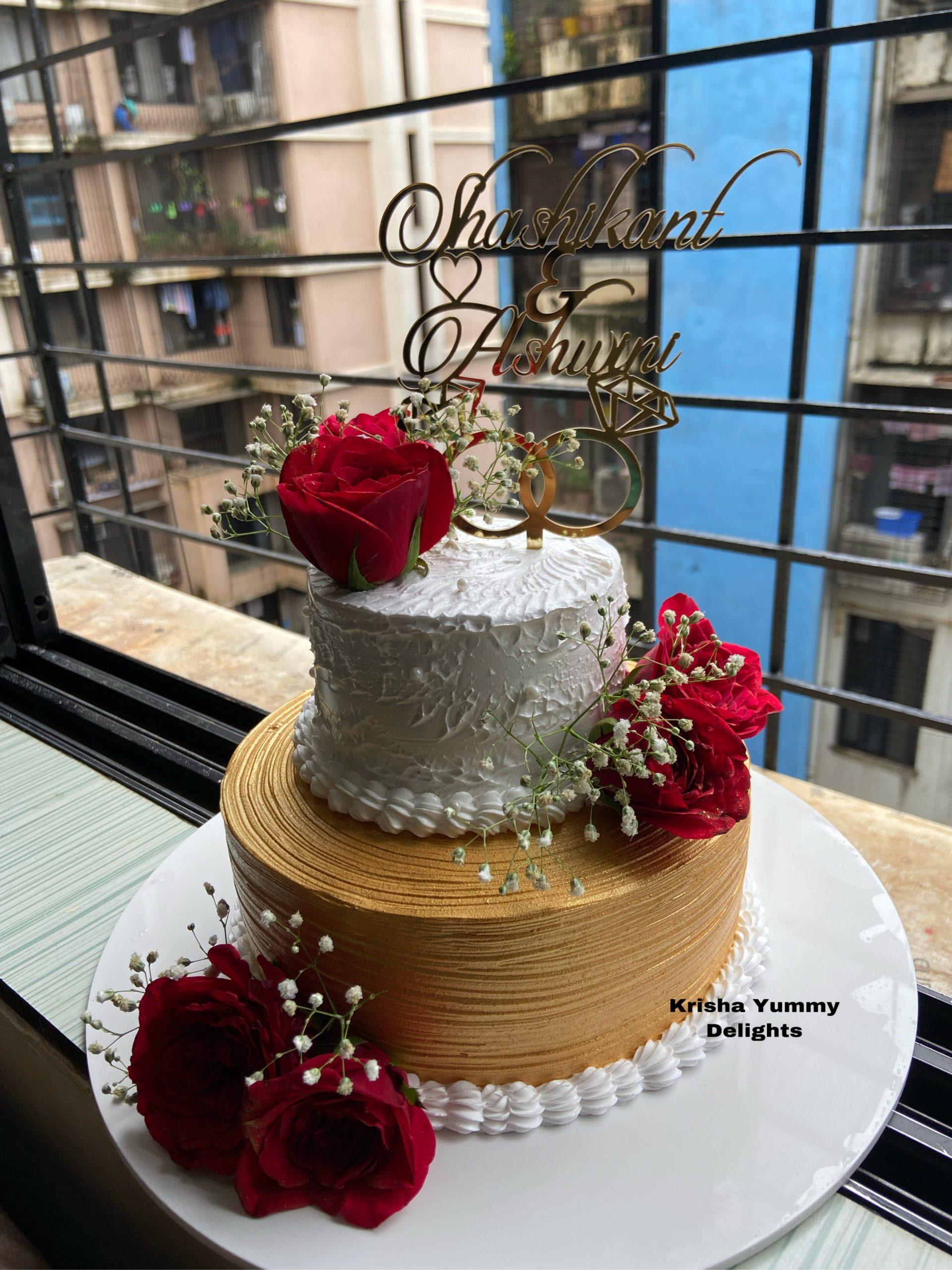 Anniversary Cake Designs, Images, Price Near Me