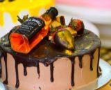 Fault Line Oreo Cake Designs, Images, Price Near Me