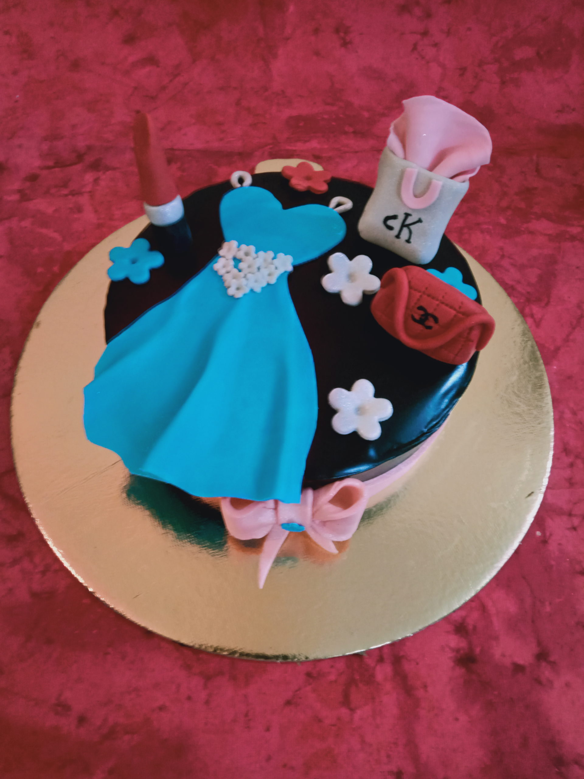 Bride To Be Cake Designs, Images, Price Near Me