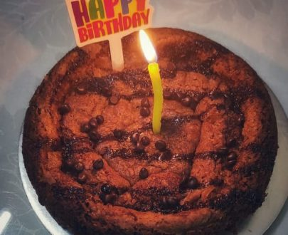 Cookie Cake Designs, Images, Price Near Me
