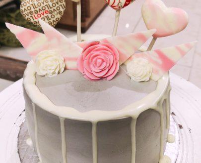 Love Cake Designs, Images, Price Near Me