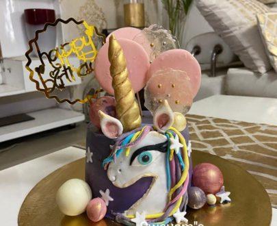 Unicorn Theme Cake Designs, Images, Price Near Me