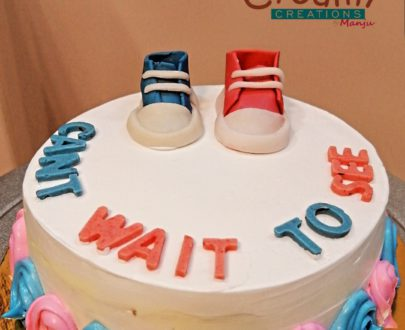 Twin Cake Designs, Images, Price Near Me