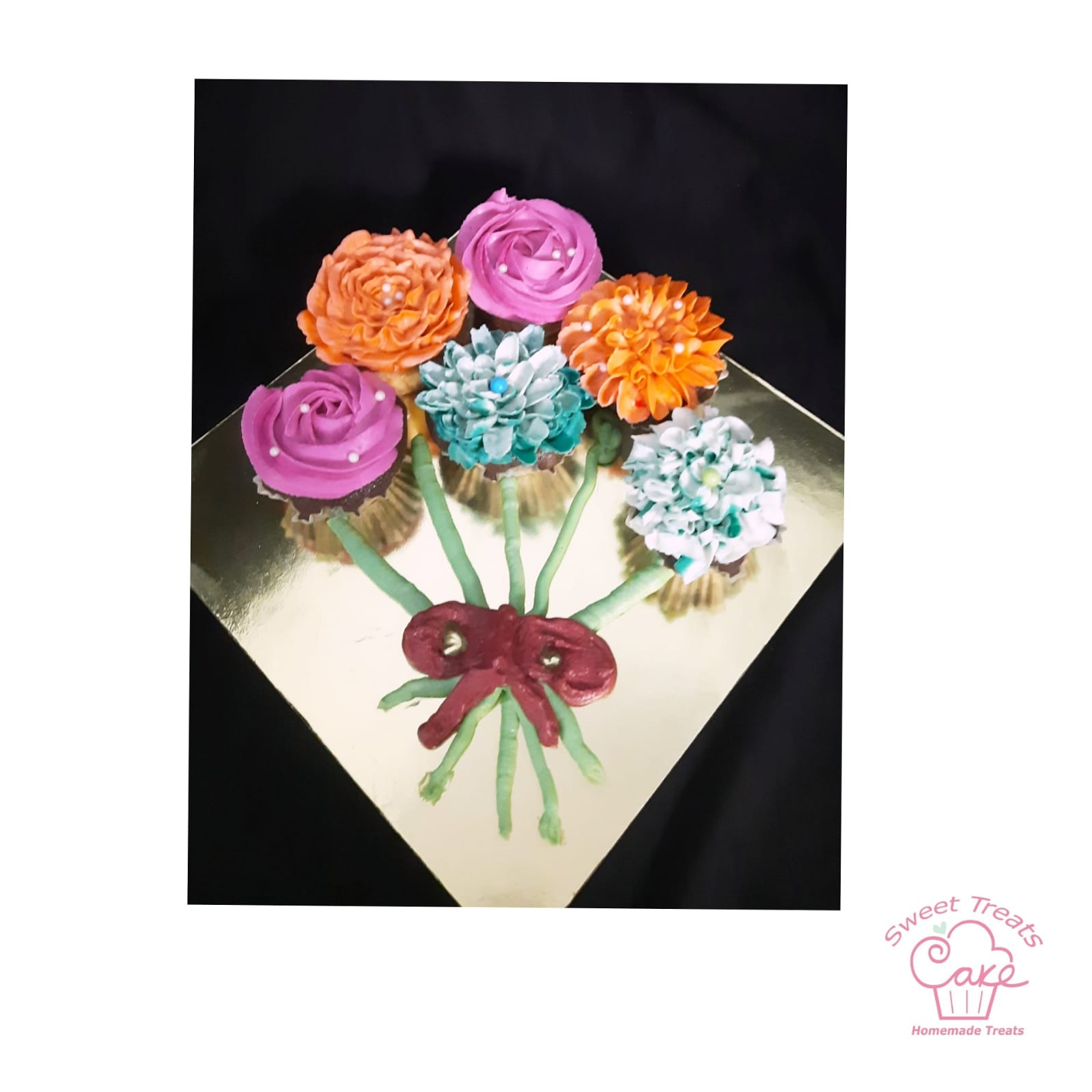 Cupcake (Pack of 6) Designs, Images, Price Near Me