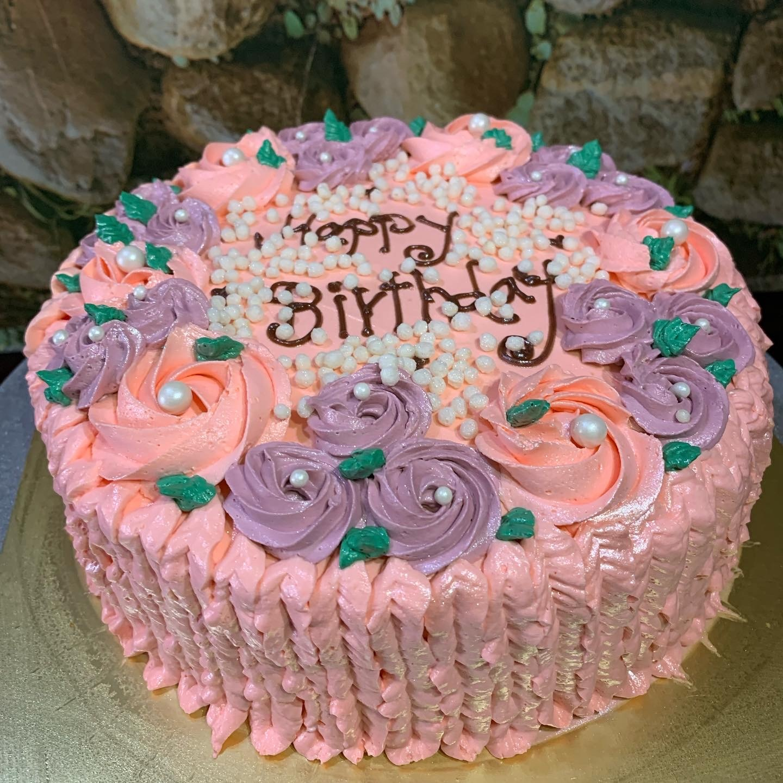 Anjeer Kesar Cake Designs, Images, Price Near Me