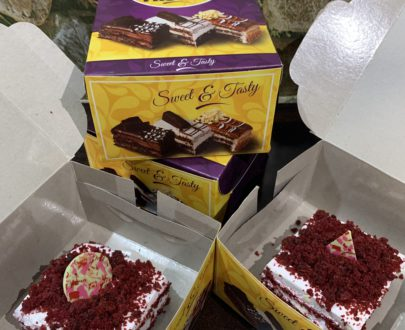 Pastry Red Velvet Designs, Images, Price Near Me