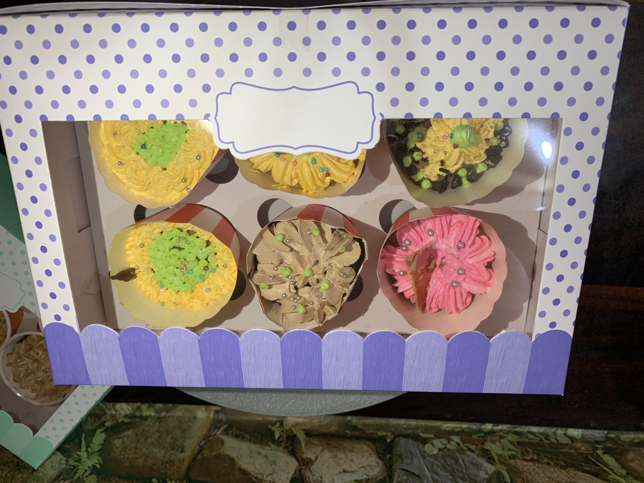 Cup Cakes Designs, Images, Price Near Me