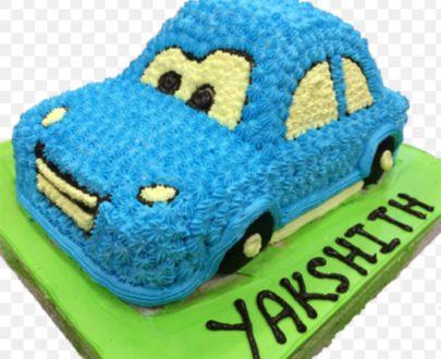 Car cake Designs, Images, Price Near Me