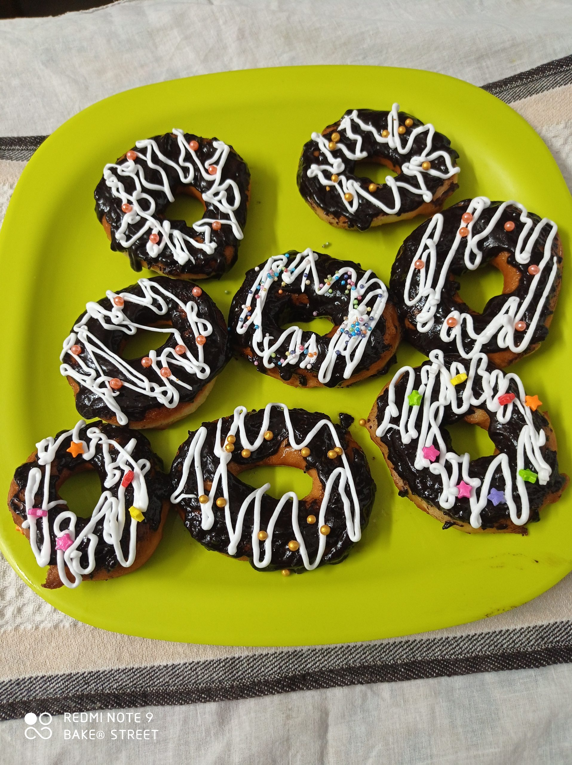 Doughnuts (Pack of 6) Designs, Images, Price Near Me