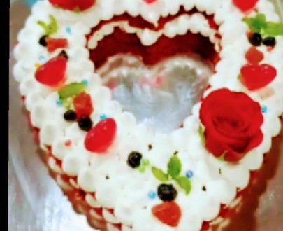 Monogram Cake Designs, Images, Price Near Me