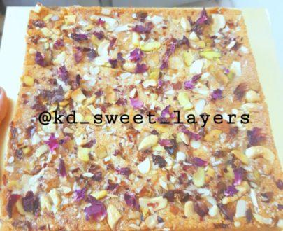 Panchamrut Cake Designs, Images, Price Near Me