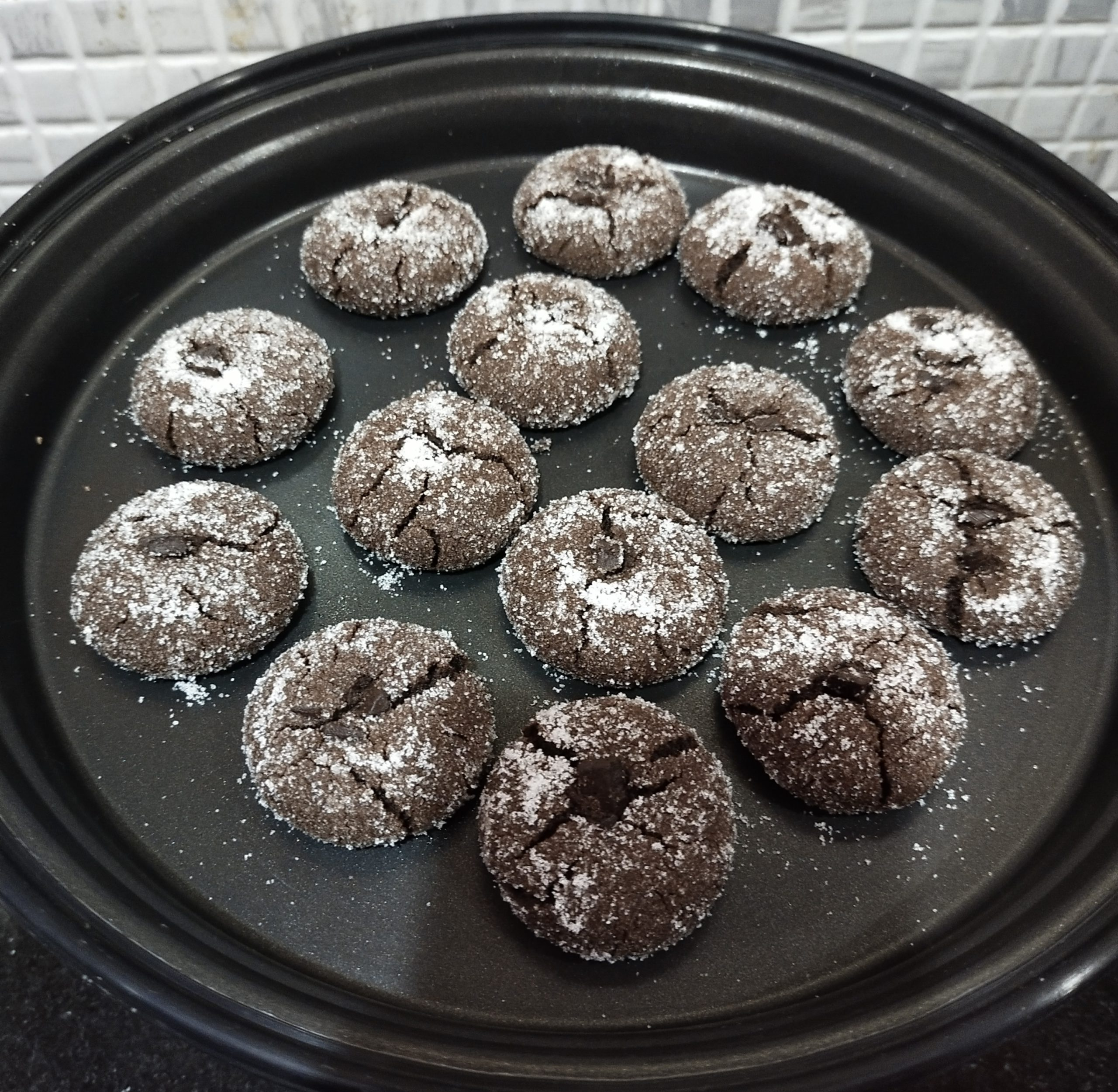 Chocolate Cookies Designs, Images, Price Near Me