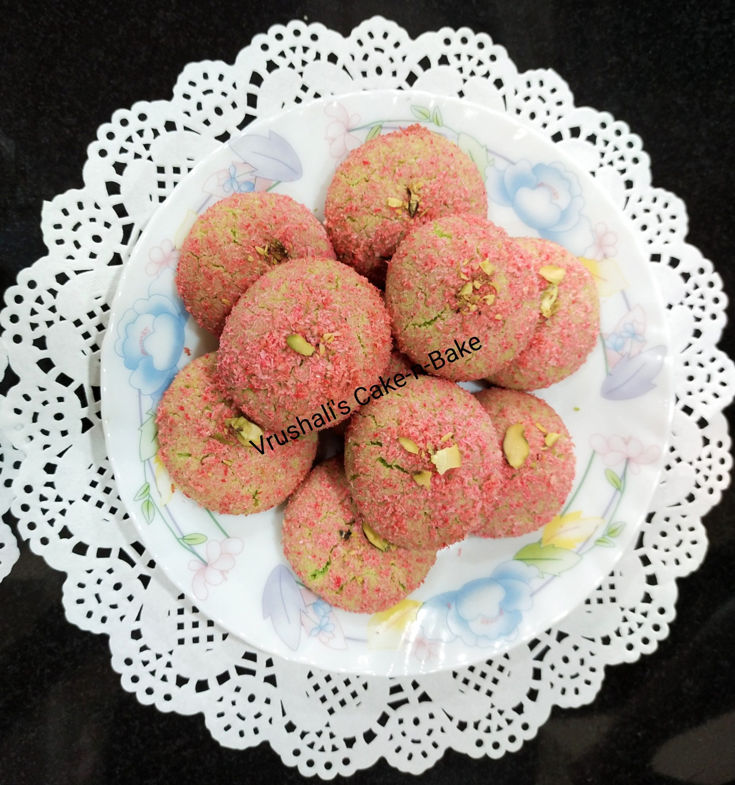 Coconut Crunch Cookies Designs, Images, Price Near Me