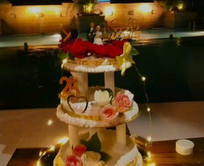 3 Tier Cake Designs, Images, Price Near Me