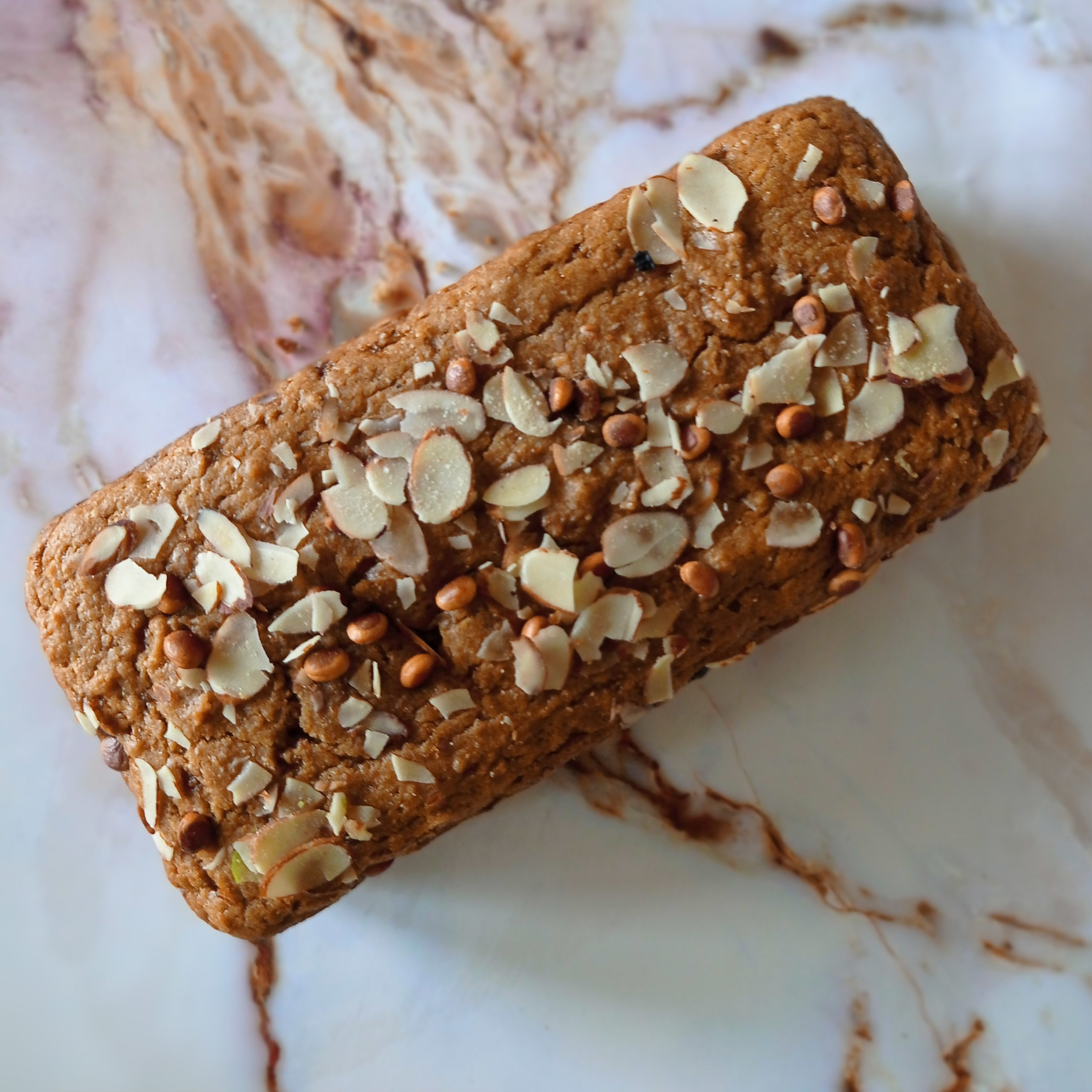 Whole wheat Jaggery Loaf Cake Designs, Images, Price Near Me