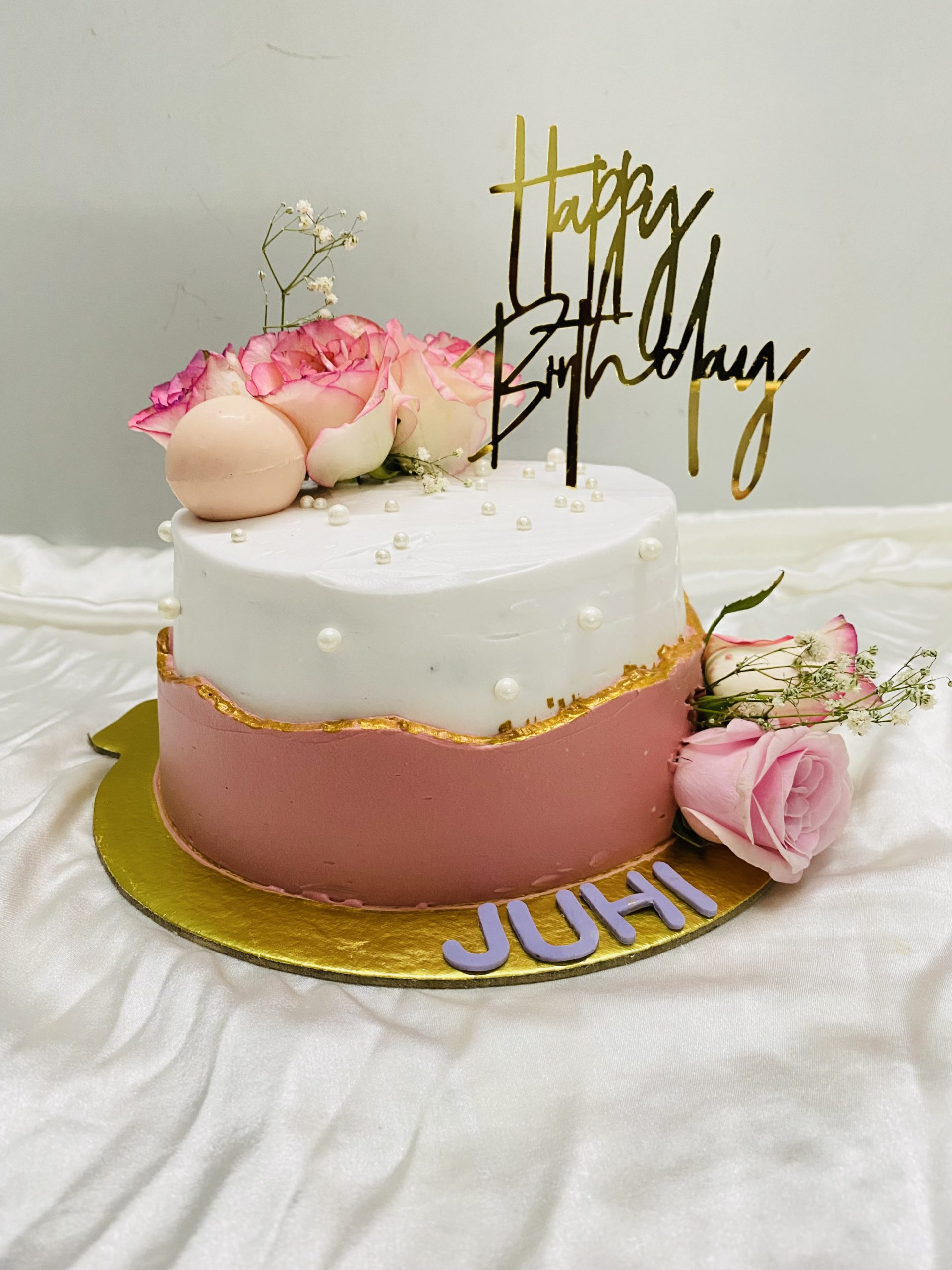 Floral cake Designs, Images, Price Near Me